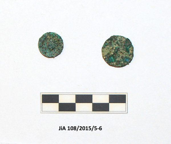 Mince z 19. století